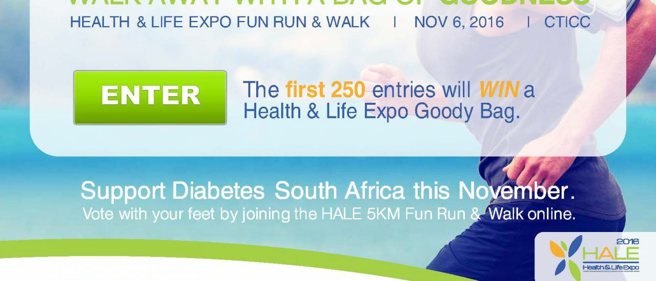 REGISTER FOR HALE HEALTH & LIFE EXPO ONLINE TODAY!