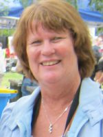 Rosemary Flynn