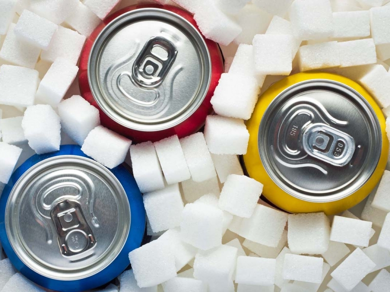 The low down on South Africa's sugar tax