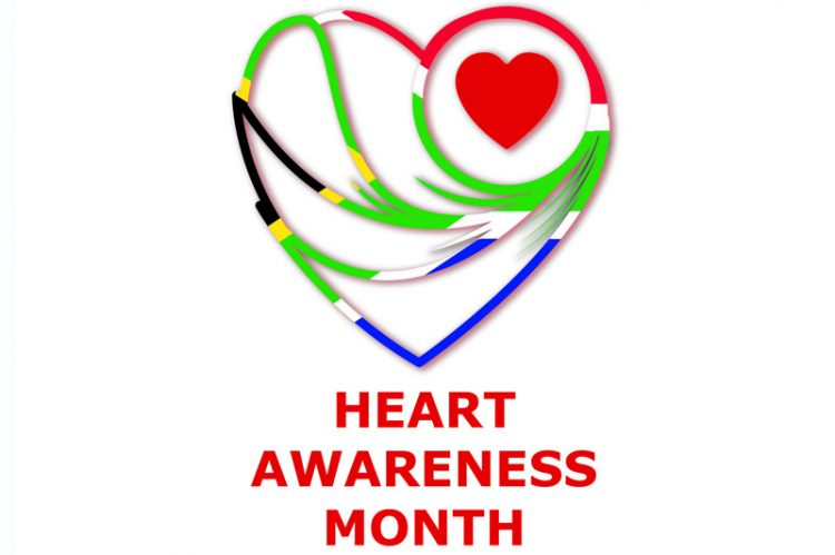 heart awareness month