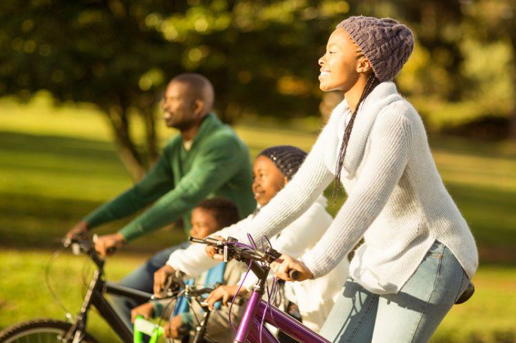 six steps boost health