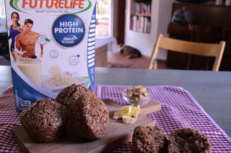 FUTURELIFE Smart food MUFFINS