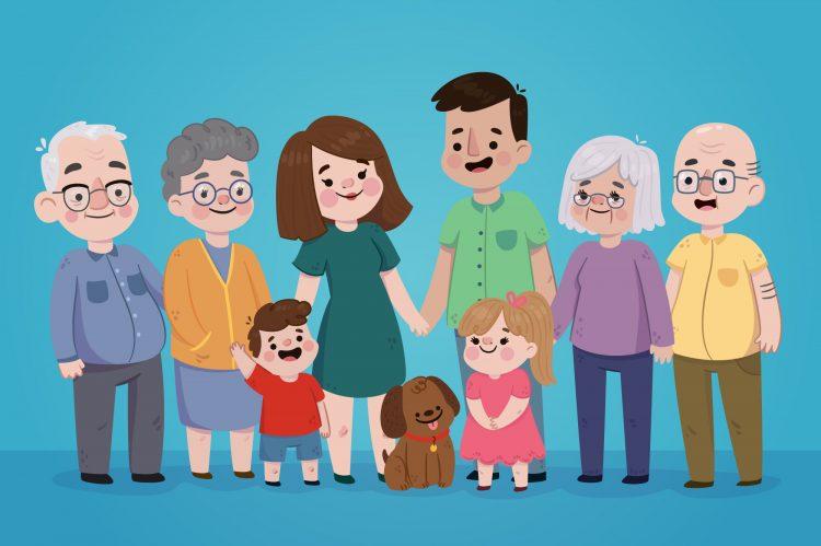 flexible family