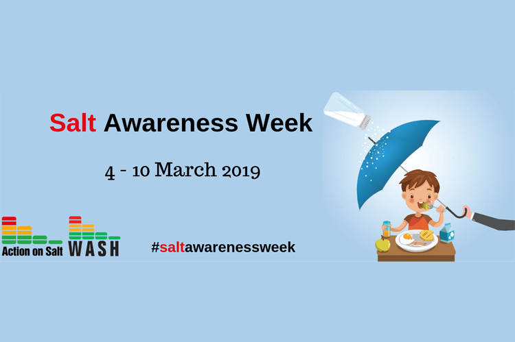salt awareness week
