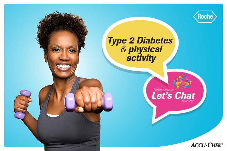 Type 2 diabetes and physical activity