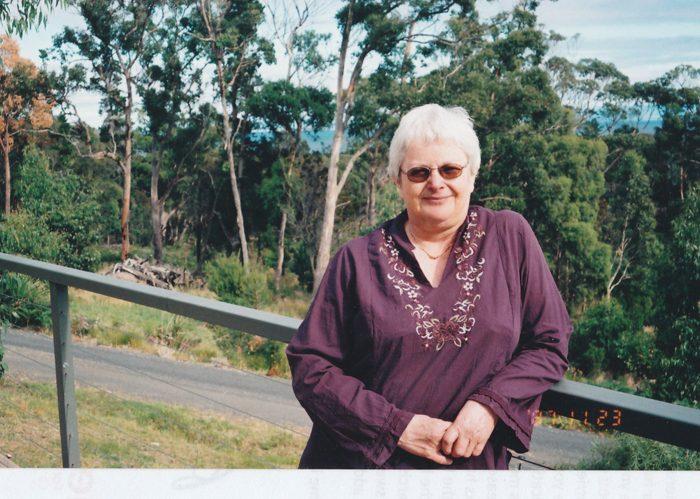 Irene Aarons