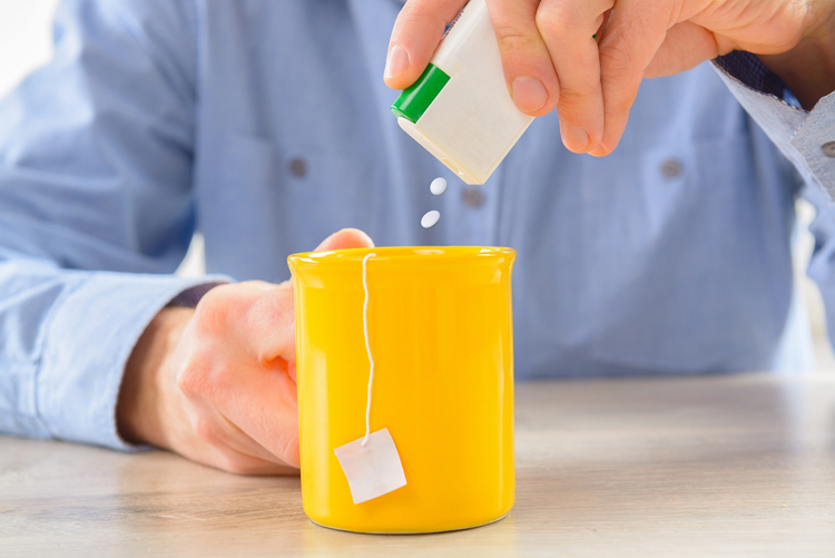 What are the best sweeteners for people living with diabetes?