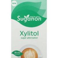 Suganon Low kJ sweetener sticks 30 x 4g sticks