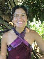 Gabrielle Mixon is advocate for T1 Diabetes.