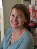 Sister Kate Bristow is a qualified nursing sister and certified diabetes educator.