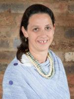 Dr Paula Diab