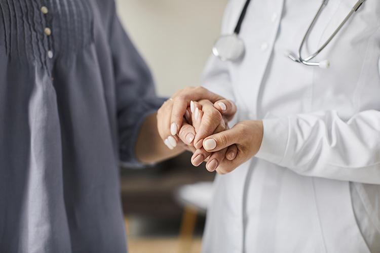 patient-provider relationship